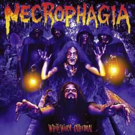 NECROPHAGIA - WhiteWorm...