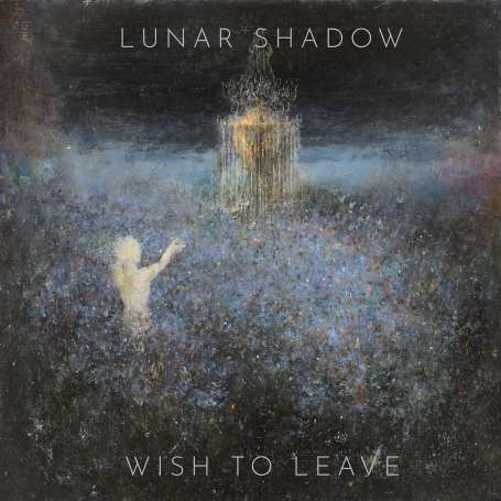 LUNAR SHADOW - Wish to Leave - Cd