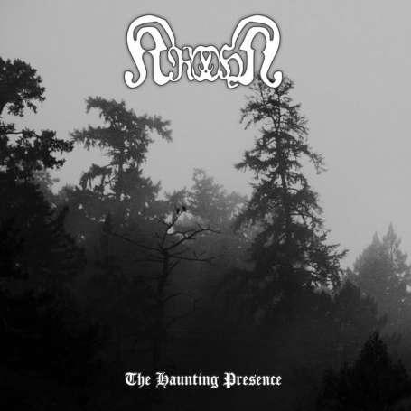 KROHM - The Haunting Presence - Cd