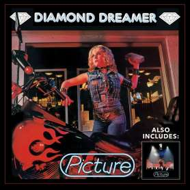 PICTURE - Diamond Dreamer +...