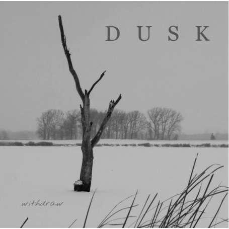 DUSK - Withdraw - Cd