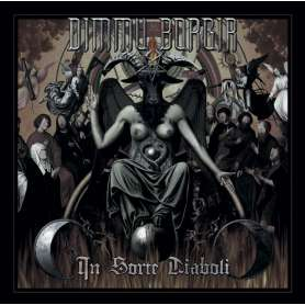 DIMMU BORGIR - In sorte...