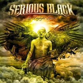 SERIOUS BLACK - As Daylight...