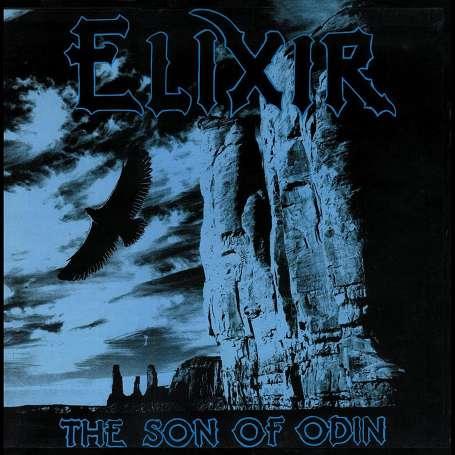 ELIXIR - The Son Of Odin - Cd Slipcase + Poster