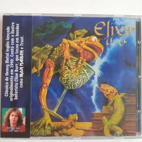 ELIXIR - Lethal Potion - Cd