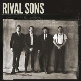 RIVAL SONS - Great Western...