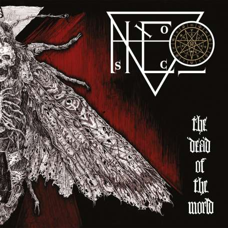 ASCENSION - The Dead Of The World - Cd Digipack