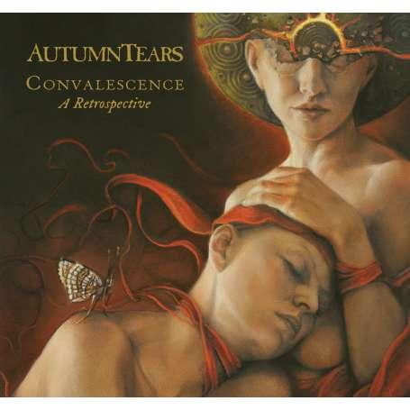 AUTUMN TEARS - Convalescence: A Retrospective - Cd Digifile