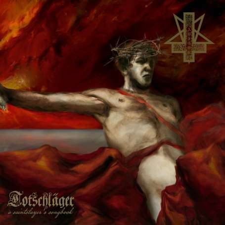 ABIGOR - Totschlager (A Saintslayer's Songbook) - Cd Digibook