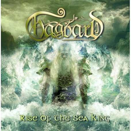 HAGBARD - Rise of the sea king - Cd