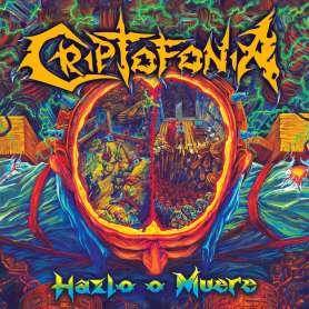 CRIPTOFONIA - Hazlo o Muere