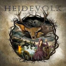 HEIDEVOLK - Velua