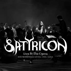 SATYRICON - Live At The...