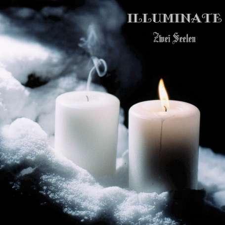 ILLUMINATE Zwei seelen / In metal - Live in Mexico - 2 Cd