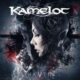 KAMELOT - Haven 2 Cd