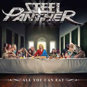 STEEL PANTHER - All You Can...