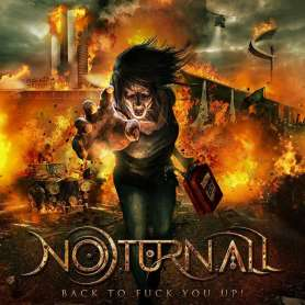 NOTURNALL - Back to F*ck...