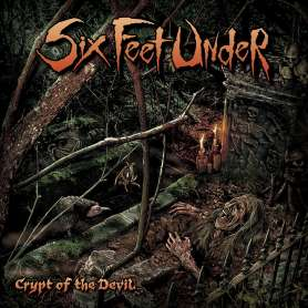 SIX FEET UNDER - Crypt of...