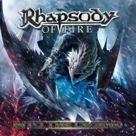 RHAPSODY OF FIRE - Into the...
