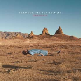 BETWEEN THE BURIED & ME -...