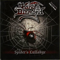 KING DIAMOND - The spiders...