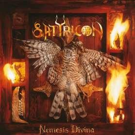 SATYRICON - Nemesis divina...