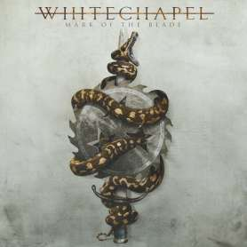 WHITECHAPEL - Mark Of The...