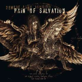 PAIN OF SALVATION - Remedy...