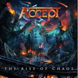 ACCEPT -The rise of chaos