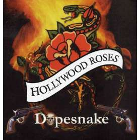 HOLLYWOOD - ROSES Dopesnake