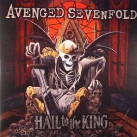 AVENGED SEVENFOLD - Hail to...
