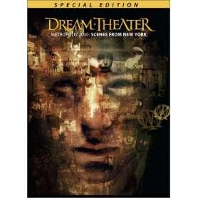 DREAM THEATER - Metropolis...
