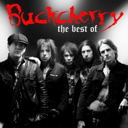 BUCKCHERRY - The best of...