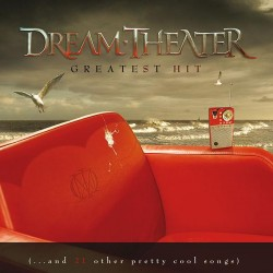 DREAM THEATER - Greatest...