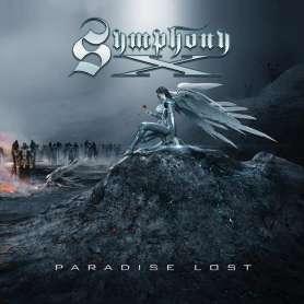 SYMPHONY X - Paradise lost - Cd