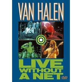 VAN HALEN - Live without a...