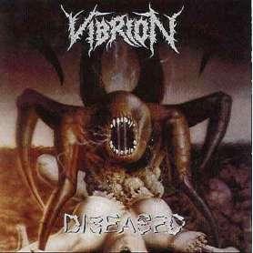 VIBRION - Diseased / Instinct