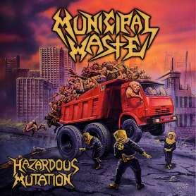 MUNICIPAL WASTE - Hazardous...