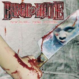 BLEED OF HATE - New Blood...