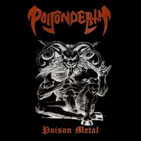 POISONDEATH - Poison Metal