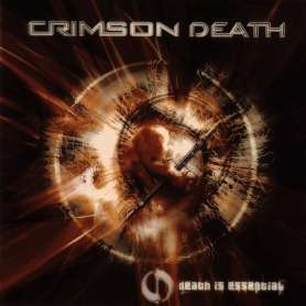 CRIMSON DEATH - Death is...