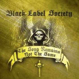 BLACK LABEL SOCIETY - The...