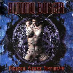 DIMMU BORGIR Puritanical...