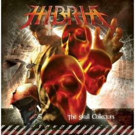HIBRIA The Skull Collectors