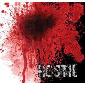 HOSTIL - Hostil