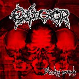 EXSECROR Bleeding Wounds