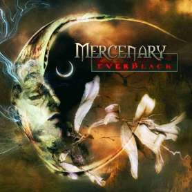 MERCENARY Everblack