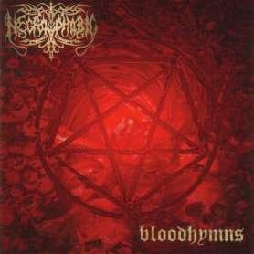 NECROPHOBIC Bloodhymns
