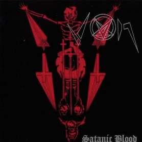 VON Satanic Blood