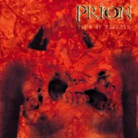 PRION - Time Of Plagues